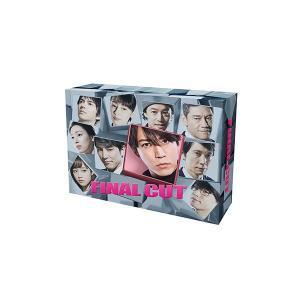 送料無料 邦ドラマ FINAL CUT Blu-ray BOX TCBD-0736 他商品との同梱不可  ls-ablana