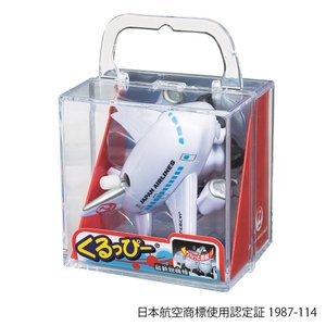 送料無料 くるっぴー(鶴丸) JAL 他商品との同梱不可