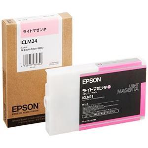 人気・EPSON ICLM24 インクカートリッジ ライトマゼンタ ls-store