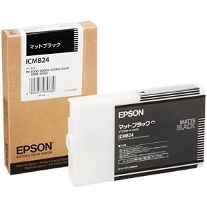 人気・EPSON ICMB24 インクカートリッジ マットブラック ls-store