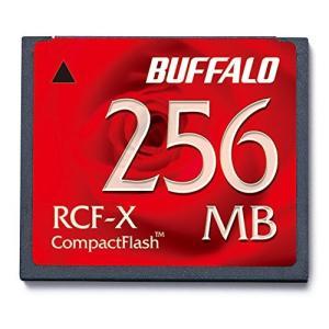 人気・BUFFALO RCF-X256MY コンパクトフラッシュ 256MB ls-store
