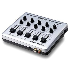 人気・audio-technica マルチポータブルミキサー AT-PMX5P|ls-store