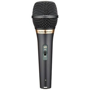 人気・audio-technica ダイナミック型ボーカルマイクロホン AT-VD6|ls-store