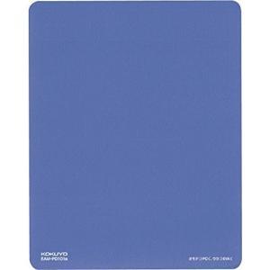 人気・コクヨ マウスパッド ハードタイプ 185×235×4mm 青 EAM-PD101B ls-store