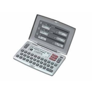 人気・カシオ 電子辞書 エクスワード 英和 和英 ポケットサイズ XD-E15-N ls-store