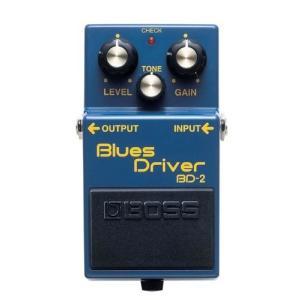 人気・BOSS Blues Driver  BD-2|ls-store