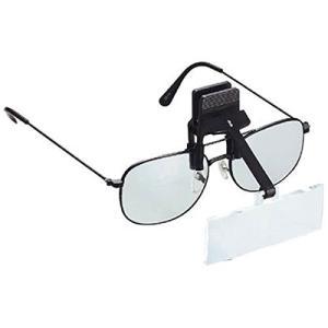 人気・池田レンズ 双眼メガネルーペ HF20ABC|ls-store