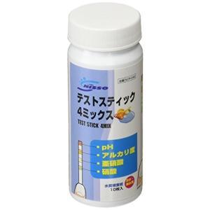 人気・ニッソー テストスティック 4MIX NCR-042|ls-store