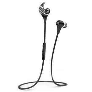 人気・Jaybird 【並行輸入品】BlueBuds X Sport Bluetooth Headphones - Midnight Black ls-store