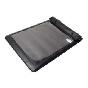 人気・ミヨシ MOBIBLE iPad用防水ケース SWP-IP0|ls-store