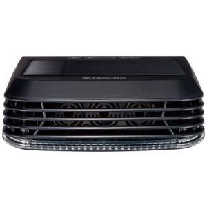 人気・テルモ 消臭専用機 【ドライブを快適にする車載用モデル】 エアーサクセス ソーラーAM-PB04B|ls-store