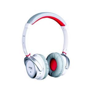 人気・TDK Bluetooth対応 ワイヤレスヘッドホン(ホワイト) WR680 WH ls-store