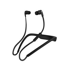 人気・Skullcandy Smokin' Buds 2 Wireless カナル型ワイヤレスイヤホン Bluetooth対応 ブラック S2PGHW ls-store
