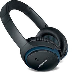 人気・Bose SoundLink around-ear wireless headphones II ワイヤレスヘッドホン ブラック ls-store