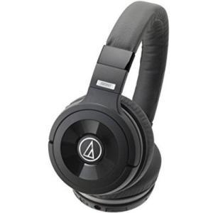 人気・オーディオテクニカ SOLID BASS Bluetooth ワイヤレスステレオヘッドセット ATH-WS99BT ls-store