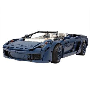 レゴ互換品 スーパーカー スポーツカー 2728ピース ltandpjapan
