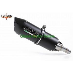 イタリア GPR FUNE  スリップオン マフラー CBR1100XX/X|ltandpjapan