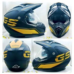 イタリア製 ACERBIS アチェルビス オフロードヘルメット GSアニバーサリーエンデューロ 新品未使用品 オリジナルデザイン バイク XS S M L ltandpjapan
