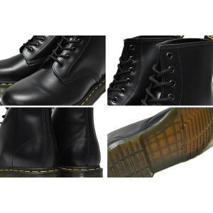 ドクターマーチン 8ホール R11822006 Dr.Martens1460 8HOLE BOOT SMOOTH BLACK レースアップ メンズブーツ ブラック 8ホール ブーツ|ltd-online|04