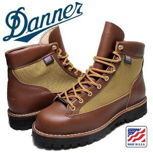 ダナーライト ブーツ DANNER LIGHT 30440 メンズ ブーツ 防水 GORE-TEX ワークブーツ EEワイズ  MADE IN U.S.A.|ltd-online