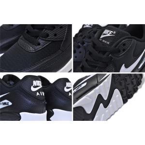 ナイキ ウィメンズ エアマックス 90 NIKE WMNS AIR MAX 90 black/summit white-black-black スニーカー レディース ガールズエア マックス 90 ブラック ホワイト ltd-online 04