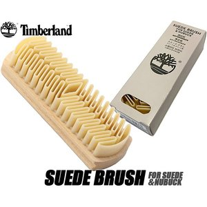 ティンバーランド シューズケア Timberland SUEDE BRUSH for SUEDE&NUBUCK スエード ヌバック ブラシ シューズケア a1bu5|ltd-online