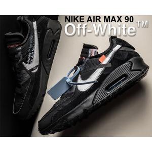 THE 10 : NIKE AIR MAX 90 OFF-WHITE black/black-con...