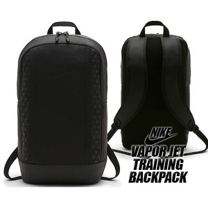 ナイキ バックパック NIKE VAPOR JET BACKPACK BLACK ba5541-010 ナイキ ヴェイパー ジェット リュック バック カバン|ltd-online