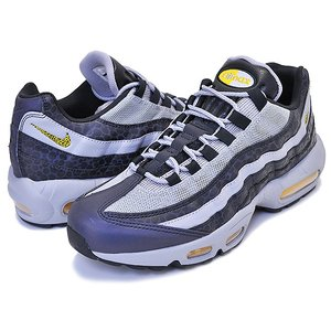 Details about Nike Air Max 95 SE Reflective Off Noir Amarillo Wolf Grey BQ6523 001 Size US 13