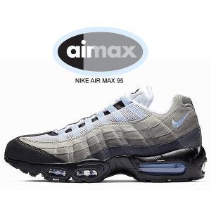 ナイキ エアマックス 95 NIKE AIR MAX 95 black/aluminum-anthr...