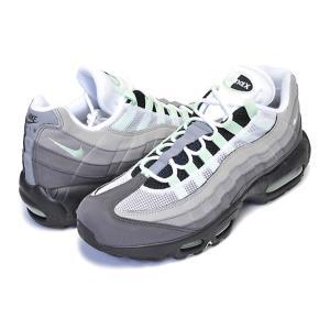 ナイキ エアマックス 95 NIKE AIR MAX 95 white/fresh mint-granite-dust cd7495-101 スニーカー フレッシュミント グラデーション エア マックス ltd-online 02