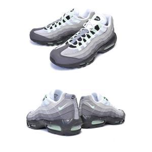 ナイキ エアマックス 95 NIKE AIR MAX 95 white/fresh mint-granite-dust cd7495-101 スニーカー フレッシュミント グラデーション エア マックス ltd-online 03