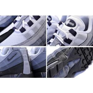 ナイキ エアマックス 95 NIKE AIR MAX 95 black/gridiron-dark grey cj7553-002 AM95 スニーカー グラデーション ltd-online 04