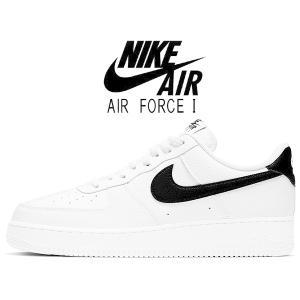 ナイキ エア フォース 1 '07 NIKE AIR FORCE 1 07 white/black ...