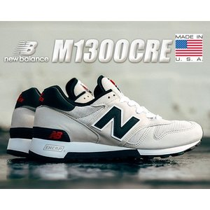 (OUTLET)NEW BALANCE M1300CRE MADE IN U.S.A.  ニューバランス 訳あり アウトレット  スニーカー M1300 NB|ltd-online