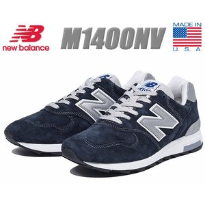 NEW BALANCE M1400NV Made IN U.S.A.         Made IN...