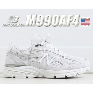 NEW BALANCE M990AF4 MADE IN U.S.A. NEW BALANCEヘリテー...