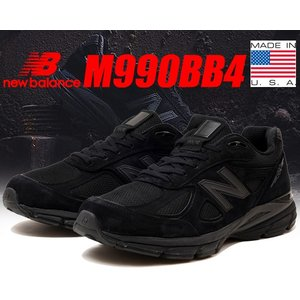 NEW BALANCE M990BB4 MADE IN U.S.A       NEW BALANC...
