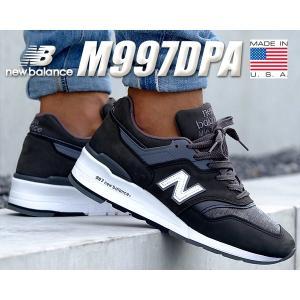 ニューバランス 997 NEW BALANCE M997DPA MADE IN U.S.A. スニー...