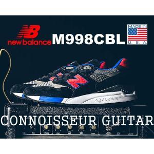 ニューバランス NEW BALANCE M998CBL