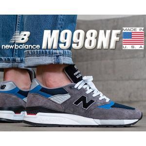 ニューバランス M998 NEW BALANCE M998NF MADE IN U.S.A. スニーカー メンズ NB 998|ltd-online