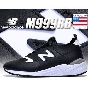 ニューバランス スニーカー 999R NEW BALANCE M999RB MADE IN U.S.A.メンズ スニーカー NB US MADE 999 Deconstructed|ltd-online