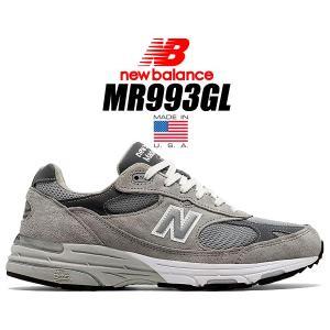 ニューバランス MR993 NEW BALANCE MR993GL MADE IN U.S.A. GREY メンズ グレー GRAY スウェード NB 993 USA ワイズ D|ltd-online