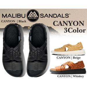 MALIBU SANDALS CANYON VEGAN LEATHER 3COLOR        ...