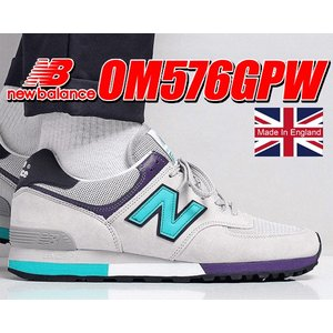 ニューバランス 576 UK NEW BALANCE OM576GPM MADE IN ENGLANDスニーカー メンズ NB 576 UK MADE|ltd-online