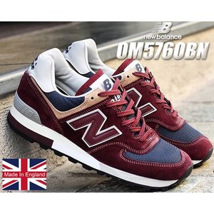 ニューバランス 576 UK NEW BALANCE OM576OBN MADE IN ENGLAND スニーカー メンズ NB 576 UK MADE|ltd-online
