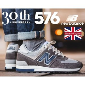 ニューバランス 576 UK NEW BALANCE OM576OGG MADE IN ENGLAND スニーカー メンズ NB 576 UK MADE Dワイズ|ltd-online