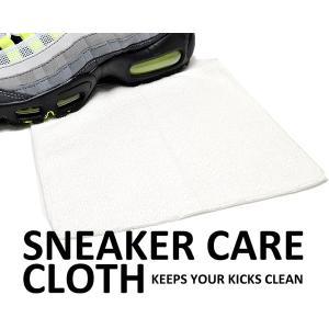 コロンブス スニーカー磨きクロス COLUMBUS SNEAKER CARE CLOTH スニーカーケア クロス マイクロファイバー 靴磨き ltd-online