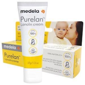メデラ ピュアレーン100 乳頭保護クリーム 37g 送料無料|lua