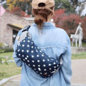 ルカコ 抱っこ紐収納カバー エルゴアダプト オムニ360 ベビービョルンONE KAI コランハグ対応抱っこひもケース 送料無料 人気の星柄L|lucacoh|06